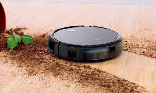 Jaki odkurzacz automatyczny najlepszy? Poradnik i Ranking robotów sprzątających.