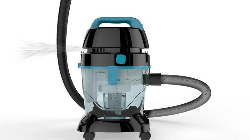 Jaki odkurzacz z filtrem wodnym? Poradnik zakupowy z kryteriami wyboru i Ranking odkurzaczy wodnych. Zalety i wady sprzętu.